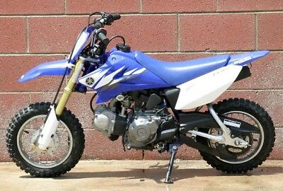 Yamaha TT-R50 TTR50 TTR-50E Workshop Service Manual 2006 2007 2008 2009 2010