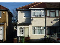 3 Bedroom House to Let In Dagenham RM10 9DX ===PART DSS WELCOME===