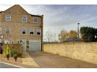 4 Bedroom End Terrace House - Addingham