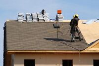 Excellent roofing! Competitive pricing!