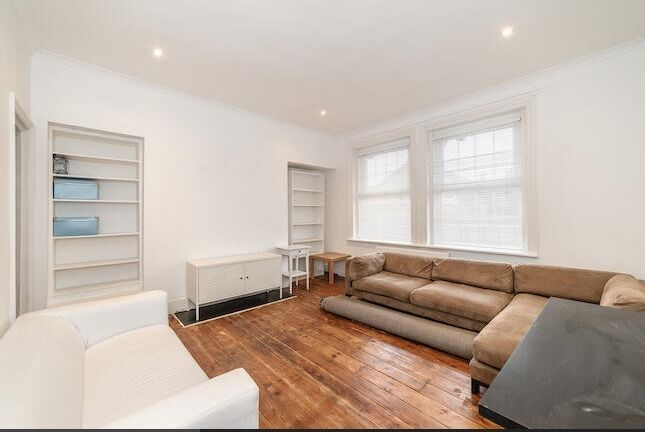 2 Bed Flat In Brixton- 390PW!