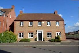 5 Double Bedroom Large Executive House For Rent - Family/Multiple Couples Welcome