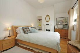 Large Furnished Double Bedroom to Rent - Monday to Friday