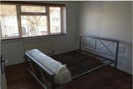 Double room for single person £125 per week