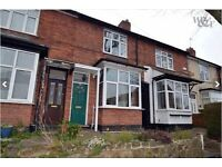 Furnished double room to rent in refurbished shared house*All Bills Included