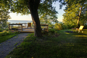 Lake Huron House/Cottage Sarnia Sarnia Area image 4