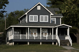 Reduced rate!   Great cottage rental Sept 9th to 16th