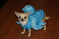 Fashion Dog costume outfit (Octopus) Brand New!!