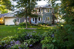 Lake Huron House/Cottage Sarnia Sarnia Area image 8