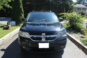 2009 Dodge Journey R/T SUV, Crossover