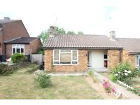 LARGE ONE BEDROOM BUNGALOW IN DESIRABLE BARNET