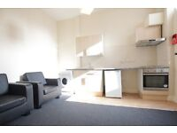 ONE BED GARDEN FLAT IN FINSBURY PARK!!! VIEW ASAP, WILL GO!!!