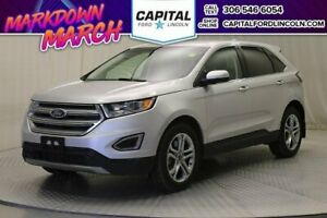 2018 Ford Edge Titanium AWD **New Arrival**