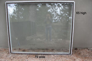 Interior doors and windows for sale