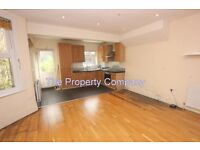 A MUST SEE TWO BEDROOM GROUND FLOOR FLAT WITH GARDEN IN CROUCH END N8