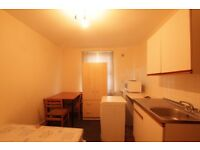 DSS TENANTS WELCOME STUDIO FLAT IN SOUTH TOTTENHAM N15