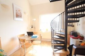 COZY AND HOMELY 1 BEDROOM FLAT **HOLLOWAY ROAD** CHURCH CONVERSION! PERFECT FOR YOUNG COUPLE