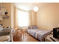 SPACIOUS STUDIO IN FINSBURY PARK!!! CALL NOW, WILL GO!!!