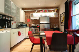 Charmant appartement lumineux dans Homa
