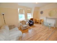 ***DSS WELCOME***THREE BEDROOM FLAT IN CROUCH END