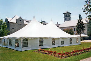 Don't Rent - BUY - Tents, Tables, Chairs, China, Glassware Kingston Kingston Area image 8