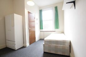 *** NON-SELF-CONTAINED BEDSIT in HOLLOWAY!! AVAILABLE 24/01/17!! ***