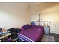 LARGE DOUBLE ROOM IN SEVEN SISTERS/MANOR HOUSE - 5 MIN WALK STATION