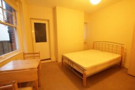 Large Furnished Self-Contained Studio, Water Inc, Muswell Hill N10