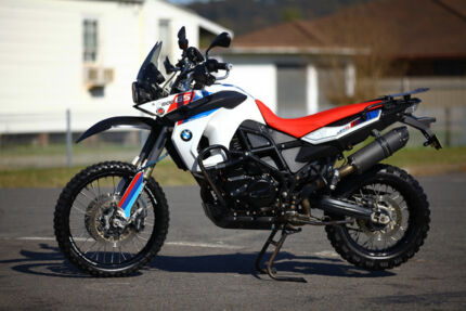 BMW 800 GS ,  Adventure Bike Boolaroo Lake Macquarie Area Preview