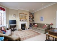 ***Luxury and Spacious Garden flat with beautiful Spacious bedroom Clapham high st/North ***
