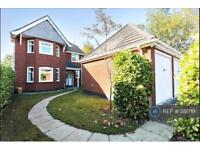 4 bedroom house in Ash View, Kidsgrove, ST7 (4 bed)
