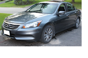 2012 Honda Accord EX *CERTIFIED*