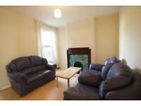 4 Bedroom terraced house + Large private garden, Manor House N4