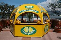 Lemonade Workers Wanted June 30-July 2 at Penticton Ribfest!