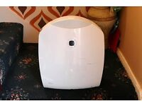 Ebac dehumidifier clean condition and working order