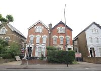 **SELF CONTAINED STUDIO - PRIVATE TERRACE - FINSBURY PARK -DSS TENANTS APPLY**