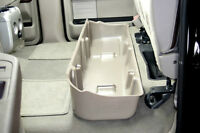F-150 under seat storage by Du-Ha