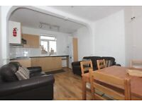 4 Very Large Double Bed Flat, Heart of Crouch End