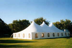 Don't Rent - BUY - Tents, Tables, Chairs, China, Glassware Kingston Kingston Area image 10