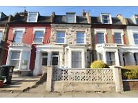 non self contained 2 bedroom property in N15!