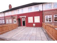 **HOT NEW 4 BEDROOM HOUSE - WOOD GREEN - AVAILABLE NOW - NO ADMIN FEES!!!! BE QUICK***