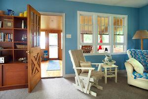 Lake Huron House/Cottage Sarnia Sarnia Area image 5