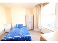 Spacious Room to rent in Bruce Grove with shared Kitchen & garden