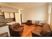 *** BEAUTIFUL 2 BEDROOM FLAT in ARCHWAY, available NOW!! ***
