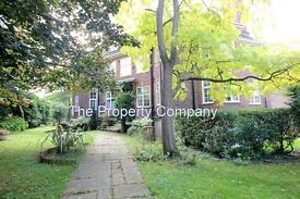 **3 BEDROOM FLAT - EAST FINCHLEY - BISHOPS COURT - SECONDS FROM STATION - ENQUIRE QUICKLY!!***