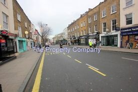 **STUNNING NEWLY REFURBISHED 4 BED FLAT IN THE HEART OF CAMDEN TOWN** ***50% OFF ADMIN FEES***