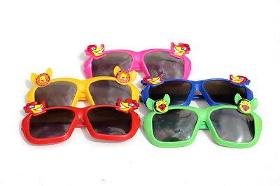 onnenbrille Kinder Kleinkinder Kunststoff Jungen Mädchen  (Kleinkind-sonnenbrille)