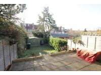 Amazing 3 bedroom Terraced house with Garden, Crouch End, N8