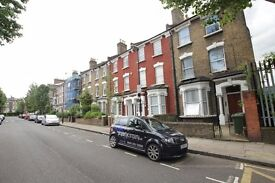 ONE BEDROOM GROUND FLOOR FLAT WITH A GARDEN FINSBURY PARK N4