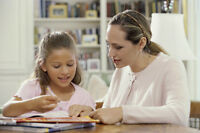 In-home, personalized tutoring and career prep